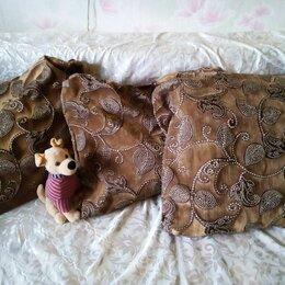 Декоративные подушки - Три гобеленовые подушки 50 х 60 см, 0