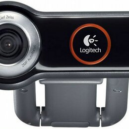Веб-камеры - Веб камера Logitech QuickCam Pro 9000, 0