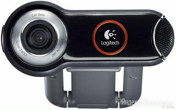Веб камера Logitech QuickCam Pro 9000 по цене 1500₽ - Веб-камеры, фото 0