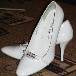 Туфли - Свадебные туфли mescot, 0