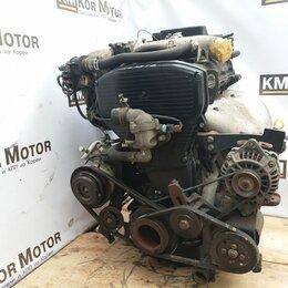 Двигатель и топливная система  - Двигатель Kia Sportage, 0