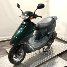 Мото- и электротранспорт - Скутер Honda Tact 1993 г.в., 0