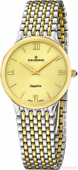 Наручные часы Candino C4414_2 по цене 14140₽ - Наручные часы, фото 0