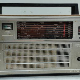 Радиоприемники - Радиоприемник Selena B216, 0