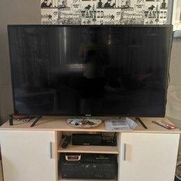 Телевизоры - Телевизор 55' Shivaki stv-55led17, 0