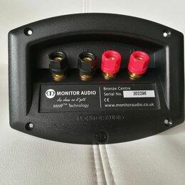 Акустические системы - Кроссовер Monitor Audio MR Centre, 0