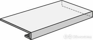 SANT AGOSTINO Newdeco Grad Ang Dx Dark 33X120 по цене 14089₽ - Плитка из керамогранита, фото 0