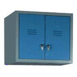Шкафы для документов - Модульный шкаф АШР-22-600, 0