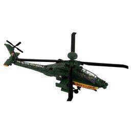 Вертолеты - Вертолет AH-64 Apache 6631 Revell, 0