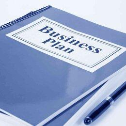 Финансы, бухгалтерия и юриспруденция - Бизнес планы, 0