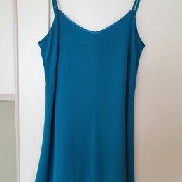 Домашняя одежда - Сорочка, пеньюар, 0