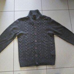 Свитеры и кардиганы - Кофта пуловер свитер Blue Seven мужская, 0