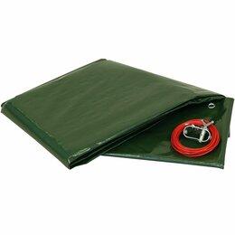 Тенты и подстилки - Тент защитный для бассейна 3,6 м, 0