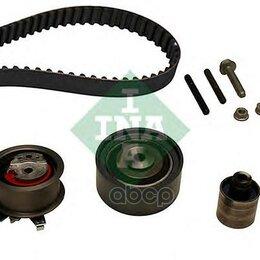 Двигатель и топливная система  - Комплект Ремня Грм Ina арт. 530040510, 0