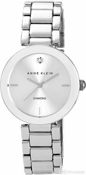 Наручные часы Anne Klein 1363SVSV по цене 8390₽ - Наручные часы, фото 0