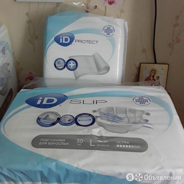 памперсы и одноразовые пеленки по цене 700₽ - Средства для интимной гигиены, фото 0