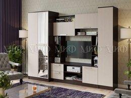 Шкафы, стенки, гарнитуры - Стенка в гостиную Флора, 0