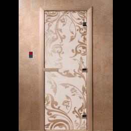 """Двери - Doorwood Дверь DoorWood """"Венеция"""" (бронза) 190х70, 0"""