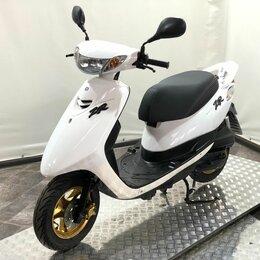 Мото- и электротранспорт - Скутер Yamaha JOG ZR 2018г.в., 0