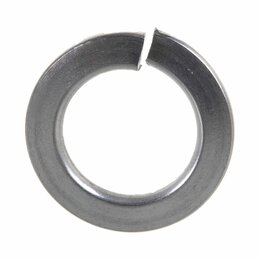 Шайбы и гайки - Пружинная шайба ЦКИ M20 DIN127B 50 шт., 0