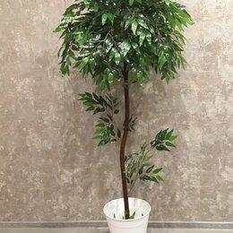 Искусственные растения - искусственные деревья , 0