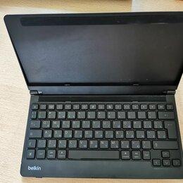 Клавиатуры - Bluetooth клавиатура, 0