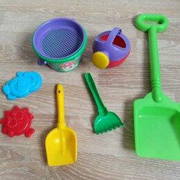 Наборы в песочницу - Детские игрушки для песочницы, 0