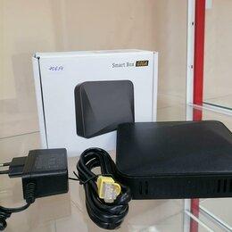 3G,4G, LTE и ADSL модемы - Wi-fi роутер билайн SmartBox giga (тв70654), 0