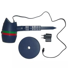 Проекторы - Проектор лазерное шоу Сердце, снежинка, ёлка, звез, 0