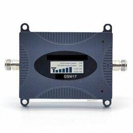 Антенны и усилители сигнала - GSM усилитель, репитер GSM17(3G/4G-2100), 0