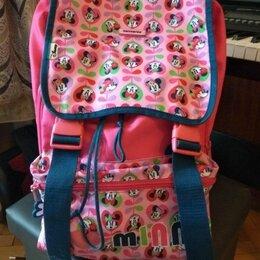 Рюкзаки, ранцы, сумки - Рюкзак, ранец для школы, 0