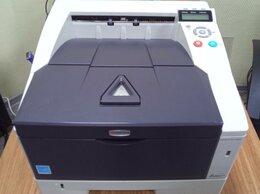 Принтеры и МФУ - Лазерный принтер Kyocera P2135DN, 0