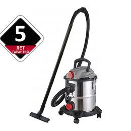 Профессиональные пылесосы - Строительный пылесос Grau BVC-1500-20 1500 Вт 20 л, 0