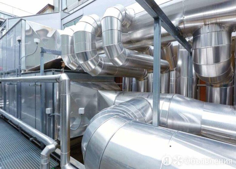 Вентиляционные системы / Дефлектор по цене 950₽ - Вентиляция, фото 0