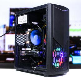 Настольные компьютеры - Игровой ПК Ryzen 3 RTX SSD, 0