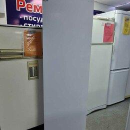 Холодильники - Встраиваемый холодильник MAUNFELD MBL177SW, 0