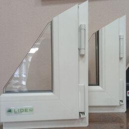 Готовые конструкции - Металлопластиковые окна и двери, 0