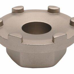 Расходные материалы - Съемник каретки-картриджа CYCLO, высокопрочная легированная сталь, серебристый, 0