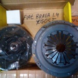 Трансмиссия  - Корзина сцепления Fiat Brava 1.4 1.6, 0