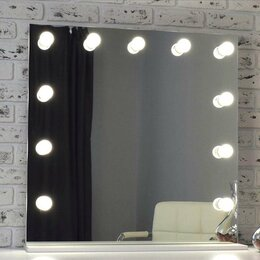 Мебель - Зеркало гримерное на заказ, 0