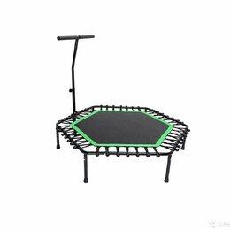 Каркасные батуты - Батут для фитнеса , 0