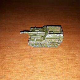 Модели - Военная техника САУ СССР, 0