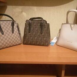 Сумки - Женские сумки, 0