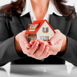 Риэлторы - Менеджер по продажам недвижимости / Риелтор (…, 0