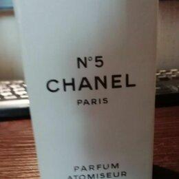 Парфюмерия - Chanel № 5, 0