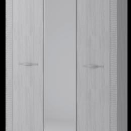 Кровати - Шкаф 3х створчатый Монако ШК-38, 0