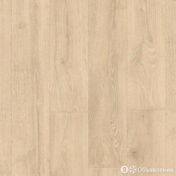 Quick-Step Ламинат Quick-Step Дуб бежевый Woodland Oak Beige коллекция Majest... по цене 2435₽ - Ламинат, фото 0