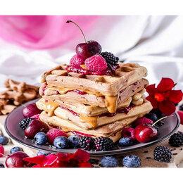 Аксессуары - Ягодный десерт Артикул : GX 33090, 0