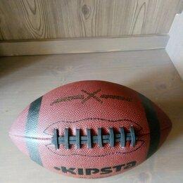 Регби и гандбол - Мяч  регби , 0