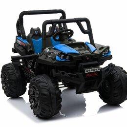 Электромобили - Багги 3688 Hunter Детский Квадроцикл, 0